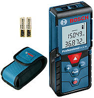 """✅ Лазерный дальномер """"Bosch GLM 40"""""""