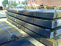 Лист нержавеющий 6, 8, 10, 20 мм. сталь (08)12Х18Н10Т (AISI 321), фото 1