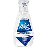 "Crest Mouthwash Pro-Health Advanced Extra Whitening Energizing Mint-Ополаскиватель""Захватывающая мята"", 473 мл"