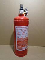 Огнетушитель автомобильный ОП-1 (1кг)