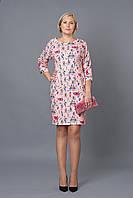 Платье женское батал 254 Платья больших размеров