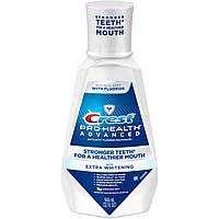 "Crest Mouthwash Pro-Health Advanced Extra Whitening Energizing Mint-Ополаскиватель""Захватывающая мята"", 946 мл"