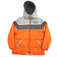 Зимняя куртка для мальчика iXtreme Color Block Jacket 8 лет