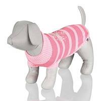"""Свитер Trixie 28440 """"Richmond"""" для собак розовый"""