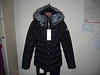 Куртка женская зимняя короткая китай новая в наличии l xl xxl