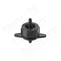 Компенсированная Prsto-PS садовая капельница на 4 л/ч  (PCT-0104)