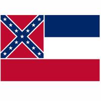Ароматизатор Mississippi (Миссиссиппи) 5мл Inawera