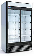 Холодильный шкаф  КАПРИ 1,12 СК (0...+7) (Распашная)