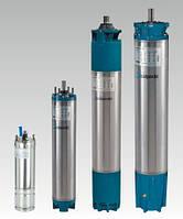 Перемотка водонаполненных двигателей Calpeda