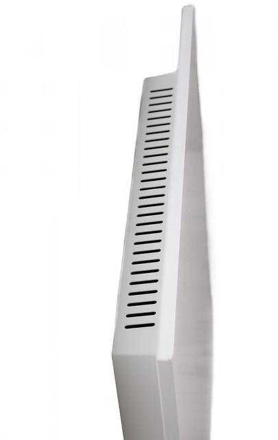 Керамические обогреватели с радиаторной решеткой