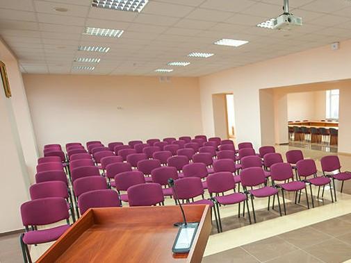 Конференц-зали вул. Гарбарського 22