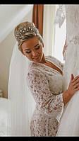 Свадебная бижутерия и аксесуары