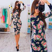 Платье женское 33255 Платья женские