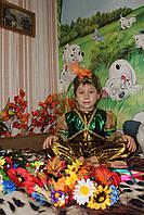 Детский карнавальный костюм Восточный принц - прокат, киев, троещина