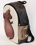 Детский рюкзак Мадагаскар, фото 2