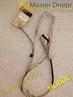 Шлейф LVDS Lenovo IdeaPad G580 G480 G480A G480AH G485 G580A G580AM G585 G585A G585G DC02001EQ10