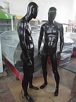 Манекены б/у, манекены ростовые б у, манекены для одежды б у, манекены для верхней и нижней одежды., фото 1