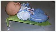 Горка для купания новорожденных Tega Baby, фото 1