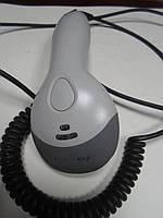 Сканер штрих кода Metrologic MS9520 б у, Сканер штрих-кодов Voyager MS9520 USB б/у, сканер б у.