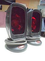 Многоплоскостной настольный лазерный сканер штрих кода Zebex Z-6070 б у, Сканер штрих-кода Zebex Z-6070 б у., фото 1