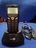 Термінал збору даних Cipher-8001 б/у, Термінал збору даних з програмою б/у., фото 2