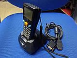 Термінал збору даних Cipher-8001 б/у, Термінал збору даних з програмою б/у., фото 4