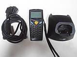 Термінал збору даних Cipher-8001 б/у, Термінал збору даних з програмою б/у., фото 3