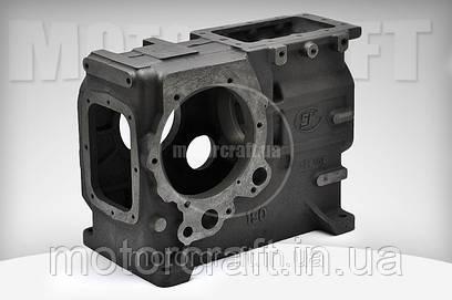 Блок цилиндра BC R-190