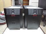 Джерело безперебійного живлення APC Smart-UPS 1000VA б/в, APC Smart-UPS 1000 б/у, Джерело живлення APC., фото 3