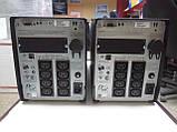 Джерело безперебійного живлення APC Smart-UPS 1000VA б/в, APC Smart-UPS 1000 б/у, Джерело живлення APC., фото 5