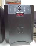 Джерело безперебійного живлення APC Smart-UPS 1000VA б/в, APC Smart-UPS 1000 б/у, Джерело живлення APC., фото 7