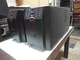 Джерело безперебійного живлення APC Smart-UPS 1000VA б/в, APC Smart-UPS 1000 б/у, Джерело живлення APC., фото 8