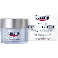 Eucerin Eucerin Hyaluron-Filler Дневной крем против морщин, 63485 (50 мл)