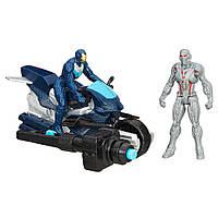 Мини-фигурки Мстителей Делюкс Avengers B0448 в ассортименте, фото 1