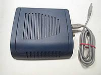 Кабельный модем Terayon TJ 721X б/у, модем кабельный б у, модем б у.