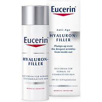 Eucerin Eucerin Hyaluron-Filler Дневной крем против морщин, 63924 (50 мл)