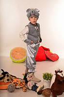 Карнавальный костюм Мышонок мальчик
