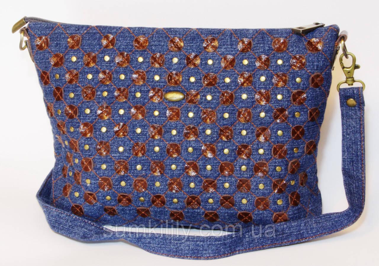 Женская сумочка Весна 3