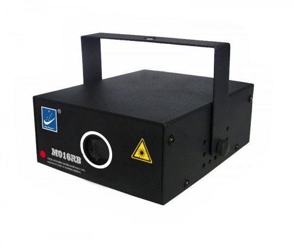 Лазерный проектор  M016RB    . f