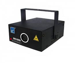 Лазерний проектор M016RB . f