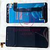 Xiaomi Redmi Note 2 модуль дисплей в зборі з тачскріном чорний