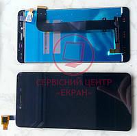 Xiaomi Redmi Note 2 дисплей тачскрін сенсор модуль оригінальний