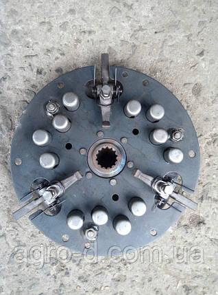 Муфта сцепления (корзина) Т-25, Д-21 (25.21.031-А | 25.21.021), фото 2
