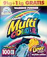 Стиральный порошок Multicolor Clever Attack 10 кг., фото 3