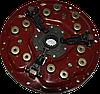 Муфта сцепления (корзина) МТЗ-80, Д-240 (70-1601090А) старого образца