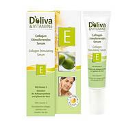Doliva&Vitamine Сыворотка против первых признаков возрастных изменений кожи