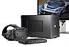 AKiTiO Node Finally eGPU box 400Вт адаптер для внешней видеокарты