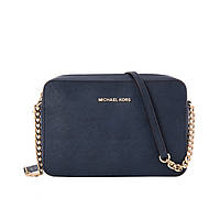 Женская сумка cross-body Michael Kors (331) blue