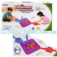 """Активная развивающая игра для детей """"Исторический динозавр"""": от 4 лет"""