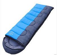Спальный мешок одеяло с капюшоном Shengyuan р-р 200*67 см
